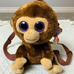 TY Toddler Backpack